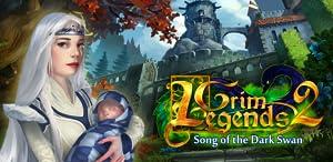 Grim Legends 2: Song Of The Dark Swan (Full) by Artifex Mundi