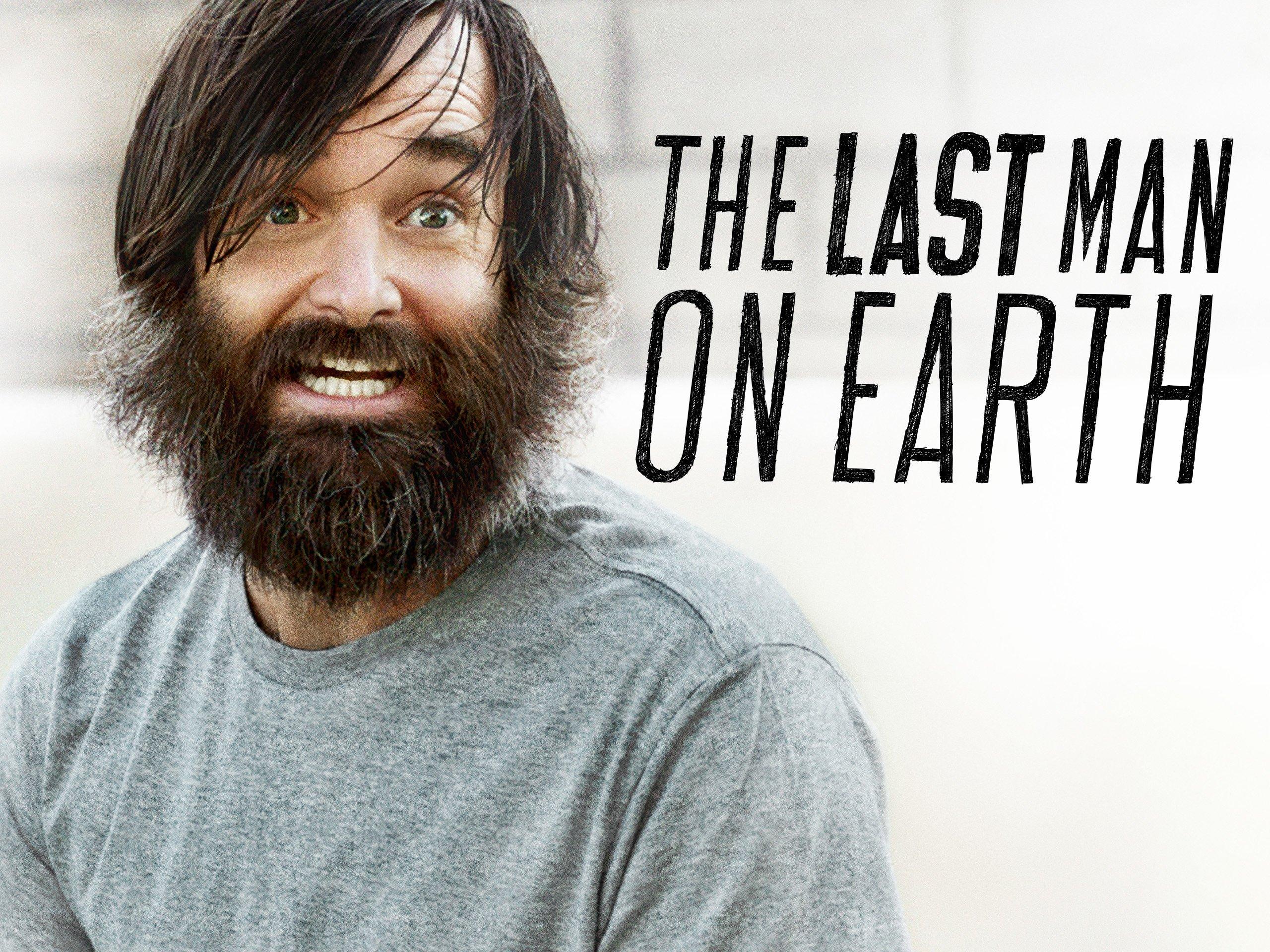 The Last Man On Earth Season 1 - Season 1