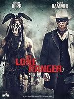 The Lone Ranger [OV]