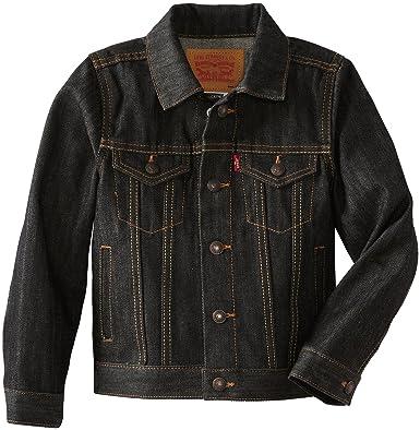 Black Jacket Jeans