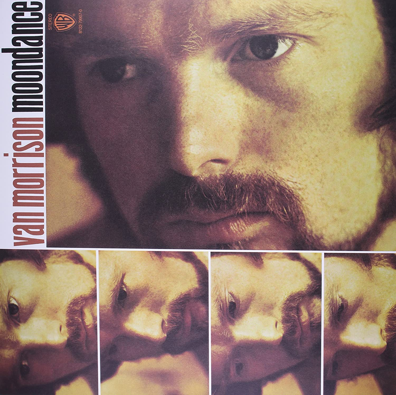 Van Morrison Moondance Vinyl Van Morrison Moondance