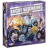 CMON Zombicide Angry Neighbors Game