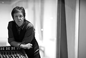 Bilder von Paul McCartney