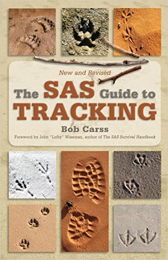 SAS Guide to Tracking, New and Revised written by Bob Carss