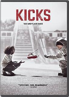 Book Cover: Kicks