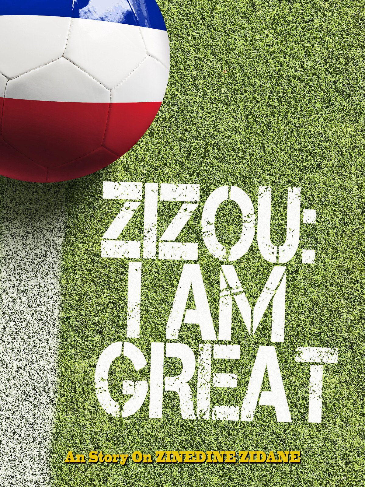 Zizou: I Am Great