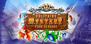 Solitaire Mystery: Four Seasons HD (Full) from Dikobraz Games
