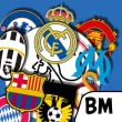 Guess Football Club ?