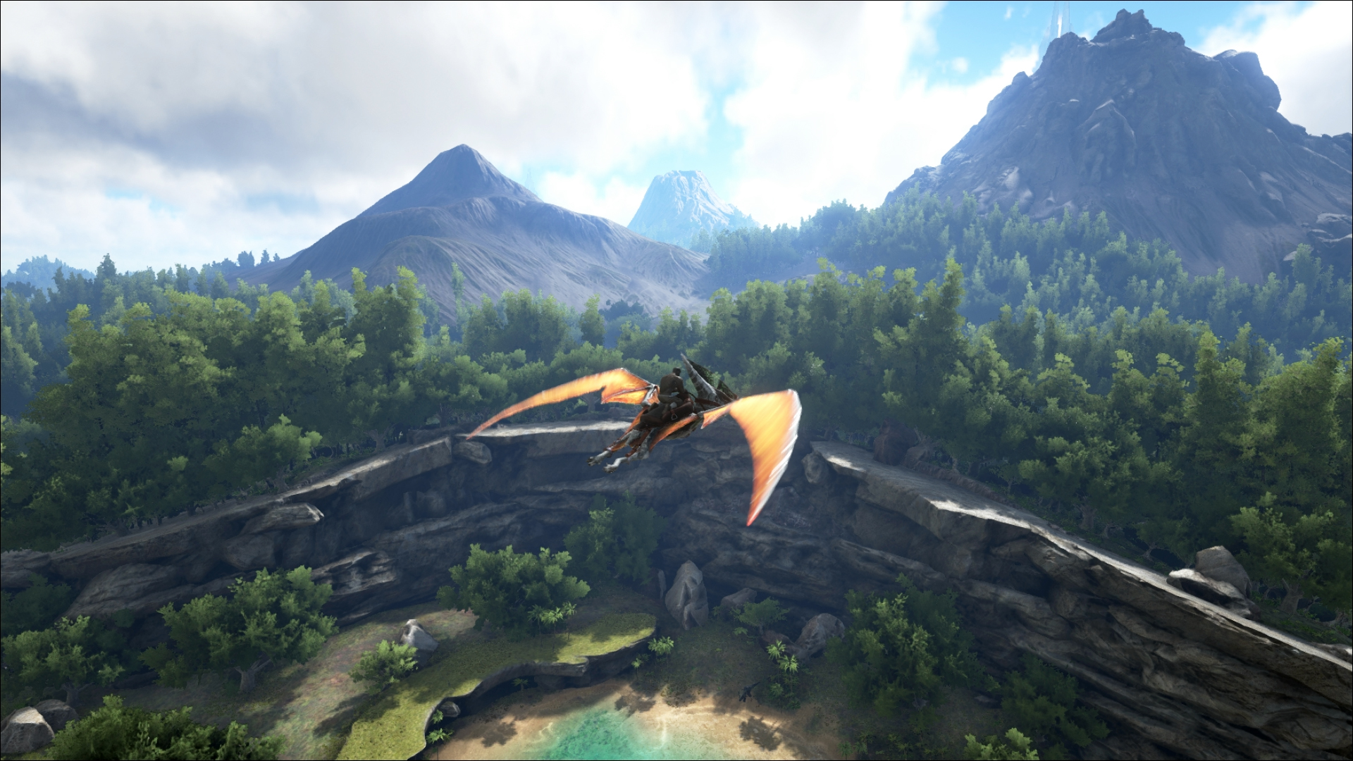 ARK-Survival-Evolved-Early-Access-Online-Game-Code