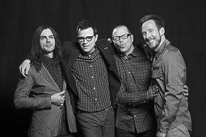 Bilder von Weezer