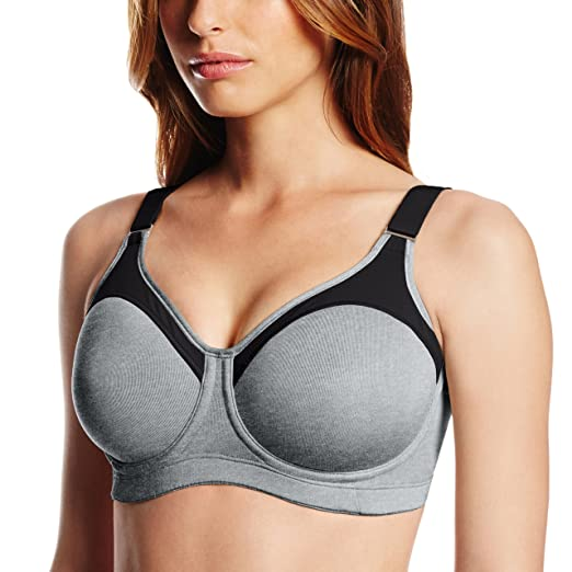 7 Best Underwire Sports Bras (2018 Update)