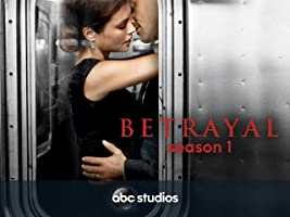 Betrayal Season 1