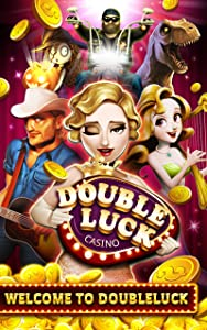 Double Luck Casino by Double Luck Games Co., Ltd