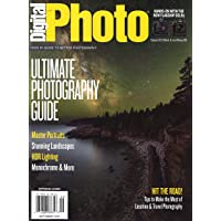 1-Year (7 Issues) of Digital Photo Magazine Subscription