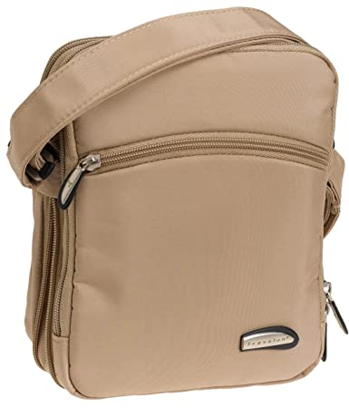 Travelon Expandable Shoulder Bag 98