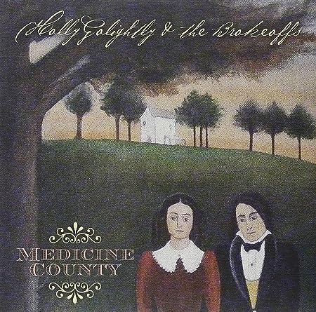 Medicine County [Vinyl]