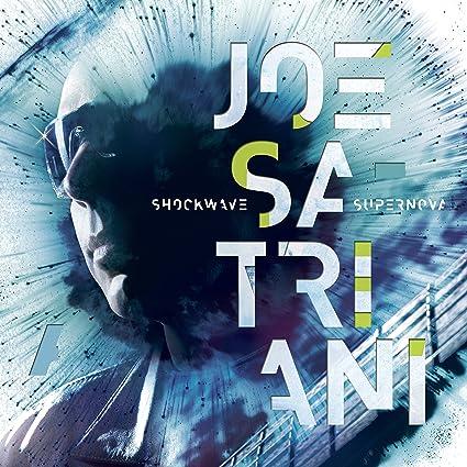 JOE SATRIANI - Shockwave Supernova A18MhNlr74L._SX425_