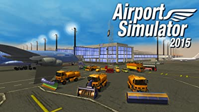 Airport Simulator 2015 MAC [Download]