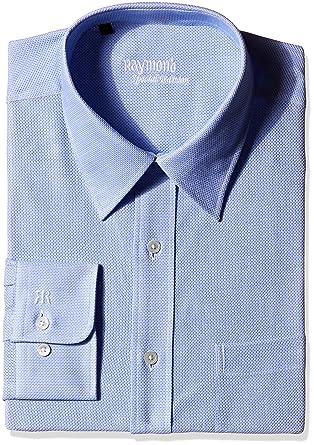 Raymond Men's Formal Shirt at amazon