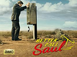 "Better Call Saul [OV] Staffel 1 - Folge 5 ""Alpine Shepherd Boy"""