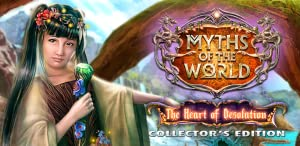 Myths of the World: The Heart of Desolation Collector's Edition by Big Fish Games