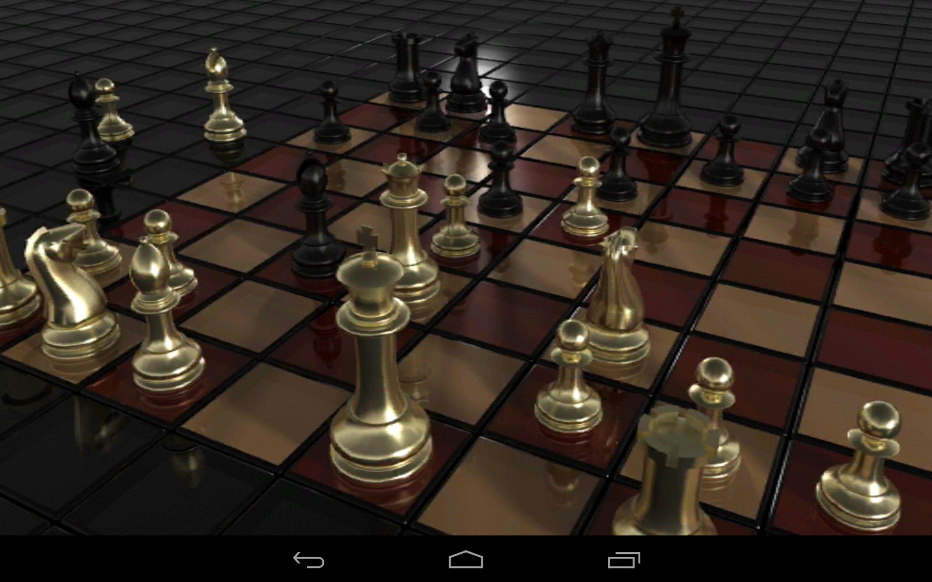 App Spotlight: Free Chess Apps - Kindle Fire on Kindle