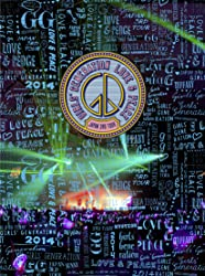 GIRLS' GENERATION ~LOVE&PEACE~Japan 3rd Tour  [Blu-Ray] (初回限定盤)