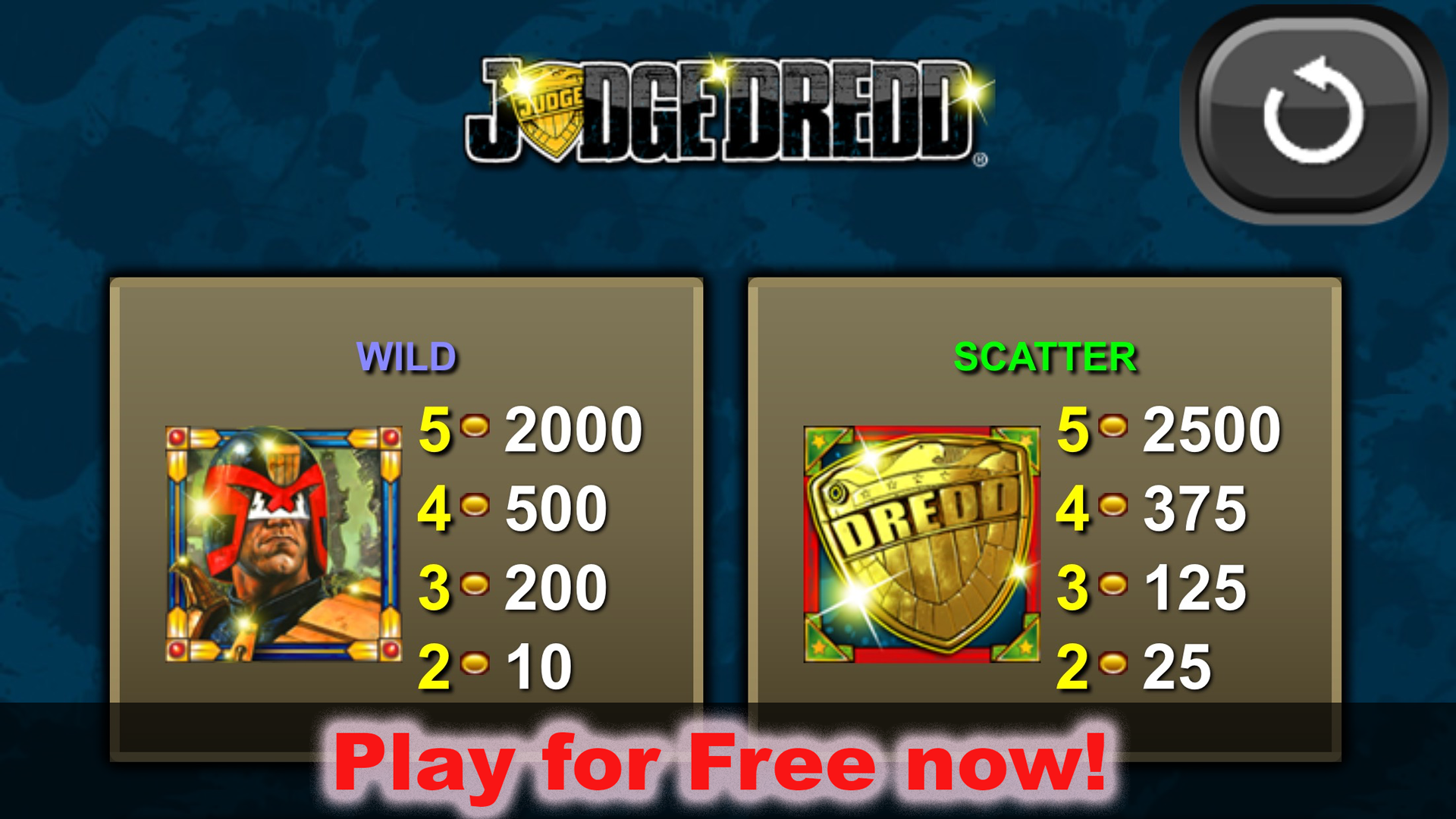 scatter slots for android - 3