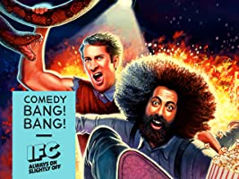 Comedy Bang! Bang! Season 3, Volume 2