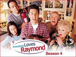 Everybody Loves Raymond - Season 4
