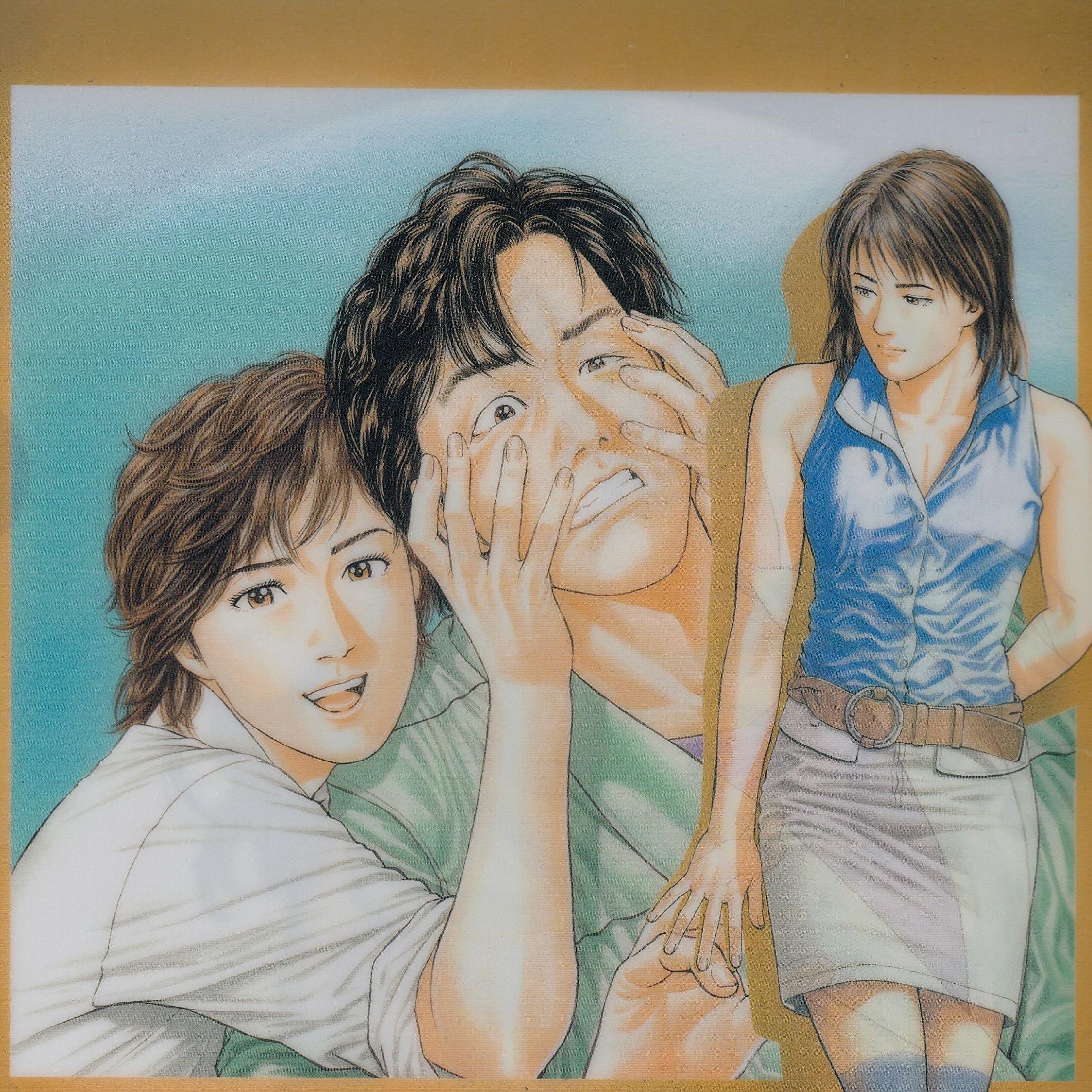 槇村香の画像 p1_9