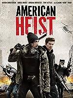 American Heist [HD]