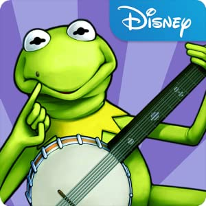 My Muppets Show from Disney