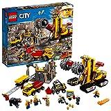 LEGO City Mining Experts Site 60188 Building Kit (883 Piece)