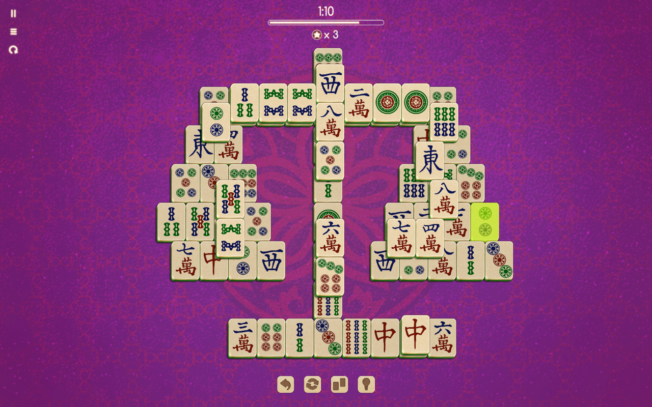 classic mahjong download