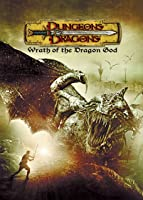 Dungeons and Dragons 2: Wrath Of The Dragon God