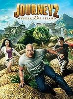 Journey 2: The Mysterious Island [OV]