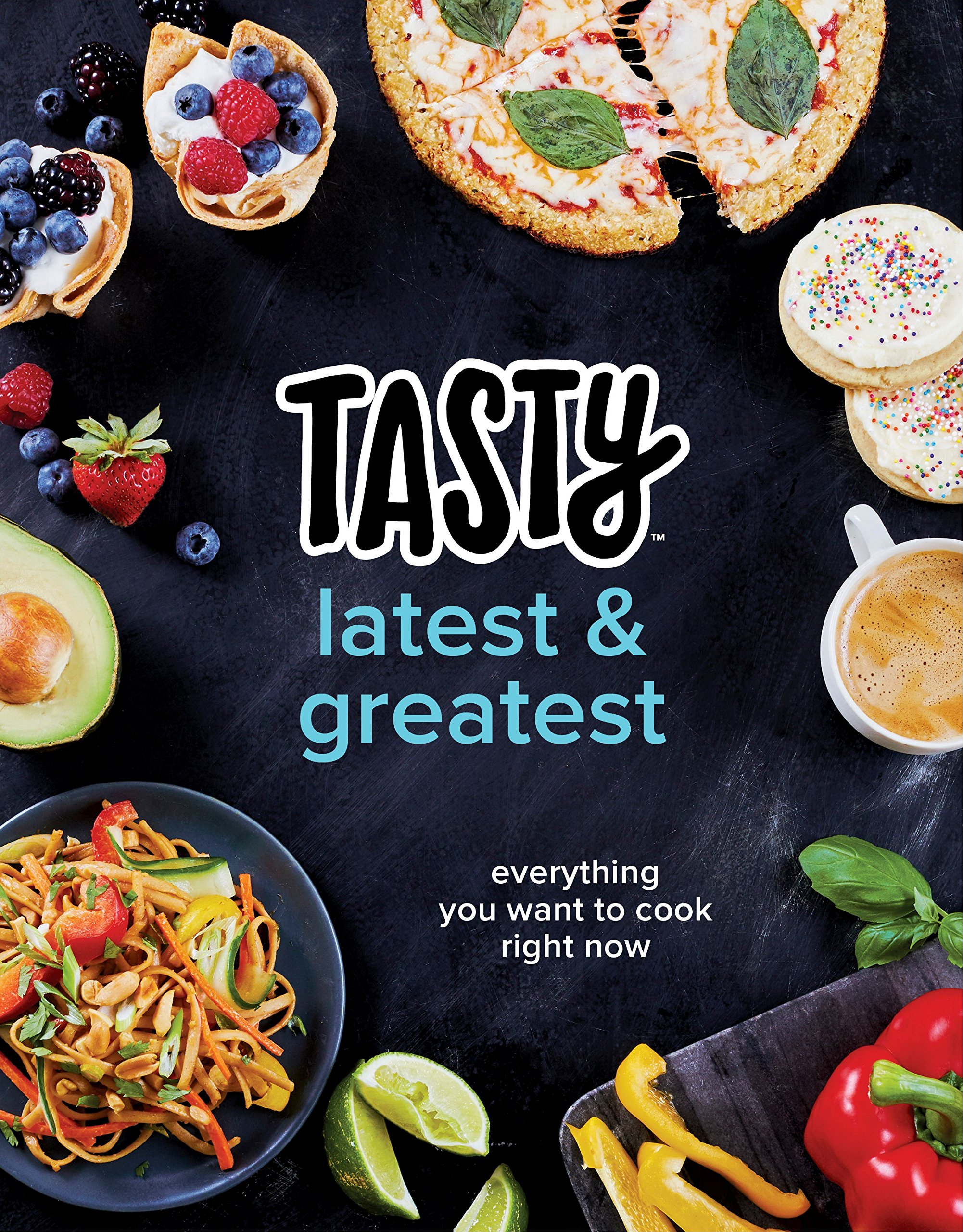Buy Tasty Latest Greatest Now!