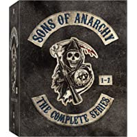 Sons of Anarchy The Complete Series on Blu-ray