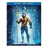 Aquaman (2018) (BD) [Blu-ray]