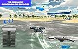 Hovercraft Simulator 3D