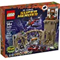 LEGO Super Heroes Batman Classic TV Series Batcave + 3 Freebies