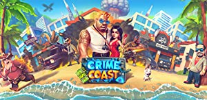 Crime Coast: Gangster's Paradise by Pixel Squad
