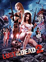 Lust of the Dead 2 (English Subtitled)