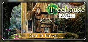 Hidden Mahjong: Treehouse by DifferenceGames LLC