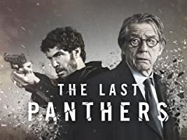 The Last Panthers Season 1