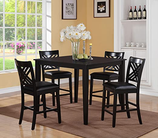 Standard Furniture Brooklyn Counter Height Table Set