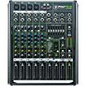 Mackie ProFX8v2 8-Channel Professional FX Mixer with USB