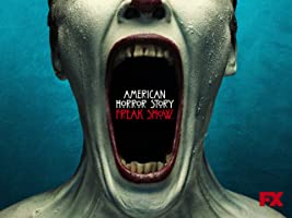 American Horror Story Season 4 [HD]