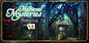 Mahjong: Medieval Mysteries by DifferenceGames LLC